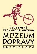 logo Múzeum dopravy